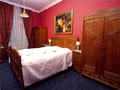 hotels and guesthouses in Prague